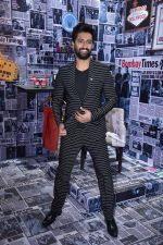 Vicky Kaushal at Times Fresh Face Grand Finale on 9th March 2019