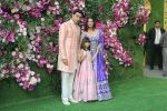 Aishwarya Rai Bachchan, Abhishek Bachchan at Akash Ambani & Shloka Mehta wedding in Jio World Centre bkc on 10th March 2019 (69)_5c8764fa48772.jpg