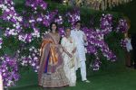 Amitabh Bachchan, Jaya Bachchan, Shweta Nanda at Akash Ambani & Shloka Mehta wedding in Jio World Centre bkc on 10th March 2019 (49)_5c876845c11fb.jpg