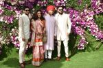 Anil Ambani, Tina Ambani at Akash Ambani & Shloka Mehta wedding in Jio World Centre bkc on 10th March 2019 (14)_5c8768dd6be50.jpg