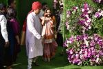Anil Ambani, Tina Ambani at Akash Ambani & Shloka Mehta wedding in Jio World Centre bkc on 10th March 2019 (16)_5c8768e040de2.jpg