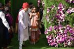 Anil Ambani, Tina Ambani at Akash Ambani & Shloka Mehta wedding in Jio World Centre bkc on 10th March 2019 (9)_5c8768d982e88.jpg