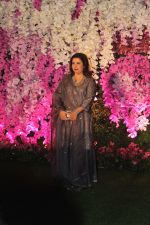 Farah Khan at Akash Ambani & Shloka Mehta wedding in Jio World Centre bkc on 10th March 2019 (115)_5c8769f8e7187.jpg