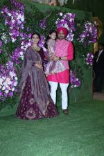 Geeta Basra, Harbhajan Singh at Akash Ambani & Shloka Mehta wedding in Jio World Centre bkc on 10th March 2019 (24)_5c876a47c180a.jpg