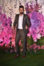 Irfan Pathan at Akash Ambani & Shloka Mehta wedding in Jio World Centre bkc on 10th March 2019 (5)_5c876a6419be2.jpg