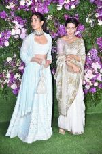 Kareena Kapoor, Karisma Kapoor at Akash Ambani & Shloka Mehta wedding in Jio World Centre bkc on 10th March 2019 (30)_5c876b91edea1.jpg