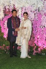 Manish Malhotra, Rekha at Akash Ambani & Shloka Mehta wedding in Jio World Centre bkc on 10th March 2019 (325)_5c876c32197bd.jpg