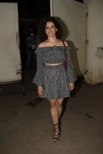 Sanya Malhotra at the Screening of film Photograph in sunny sound juhu on 11th March 2019