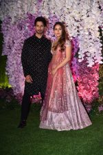 Shahid Kapoor, Mira Rajput at Akash Ambani & Shloka Mehta wedding in Jio World Centre bkc on 10th March 2019 (19)_5c876f0534638.jpg
