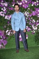 Tiger Shroff at Akash Ambani & Shloka Mehta wedding in Jio World Centre bkc on 10th March 2019 (4)_5c877035423ef.jpg