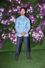 Tiger Shroff at Akash Ambani & Shloka Mehta wedding in Jio World Centre bkc on 10th March 2019 (5)_5c877036a410e.jpg