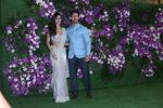 Tiger Shroff, Disha Patani at Akash Ambani & Shloka Mehta wedding in Jio World Centre bkc on 10th March 2019 (59)_5c87704240954.jpg