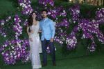 Tiger Shroff, Disha Patani at Akash Ambani & Shloka Mehta wedding in Jio World Centre bkc on 10th March 2019 (61)_5c877046d86ca.jpg