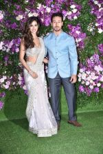 Tiger Shroff, Disha Patani at Akash Ambani & Shloka Mehta wedding in Jio World Centre bkc on 10th March 2019 (9)_5c87704087fc2.jpg