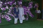 Uddhav Thackeray, Aditya Thackeray at Akash Ambani & Shloka Mehta wedding in Jio World Centre bkc on 10th March 2019 (36)_5c8770827801d.jpg