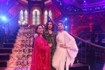 Farah Khan, Shilpa Shetty, Geeta Kapoor on the sets of Super Dancer Chapter 3 on 11th Jan 2019 (106)_5c88b99773b75.JPG