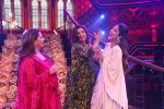 Farah Khan, Shilpa Shetty, Geeta Kapoor on the sets of Super Dancer Chapter 3 on 11th Jan 2019 (108)_5c88b99b87458.JPG