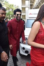 Aditya Roy Kapoor at the Teaser launch of KALANK on 11th March 2019