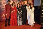 Alia Bhatt, Varun Dhawan, Sanjay Dutt, Sonakshi Sinha, Aditya Roy Kapoor, Madhuri Dixit at the Teaser launch of KALANK on 11th March 2019 (40)_5c88ae2eb12da.jpg