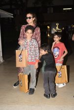 Amrita Arora at Karishma Kapoor_s son Kiaan_s birthday party in club bandra on 12th March 2019 (17)_5c88ca511667d.JPG