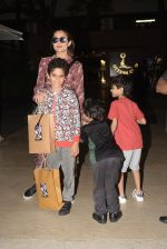 Amrita Arora at Karishma Kapoor_s son Kiaan_s birthday party in club bandra on 12th March 2019 (18)_5c88ca541b045.JPG