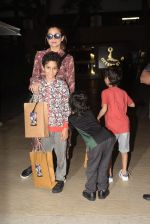 Amrita Arora at Karishma Kapoor_s son Kiaan_s birthday party in club bandra on 12th March 2019 (19)_5c88ca56d5eb6.JPG