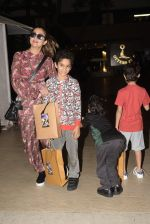 Amrita Arora at Karishma Kapoor_s son Kiaan_s birthday party in club bandra on 12th March 2019 (21)_5c88ca5dc0dd6.JPG
