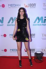 Ananya Pandey at the Launch of Matrix Fight Night by Tiger & Krishna Shroff at NSCI worli on 12th March 2019 (56)_5c88c8a3e3e82.jpg