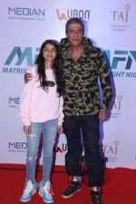 Chunky Pandey at the Launch of Matrix Fight Night by Tiger & Krishna Shroff at NSCI worli on 12th March 2019 (13)_5c88c965cf3b7.jpg