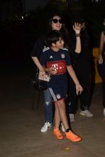 Karishma Kapoor_s son Kiaan_s birthday party in club bandra on 12th March 2019 (39)_5c88caafae46a.JPG