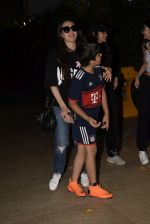 Karishma Kapoor_s son Kiaan_s birthday party in club bandra on 12th March 2019 (40)_5c88cab27381b.JPG
