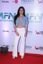 Krishna Shroff at the Launch of Matrix Fight Night by Tiger & Krishna Shroff at NSCI worli on 12th March 2019 (22)_5c88c9906d806.jpg