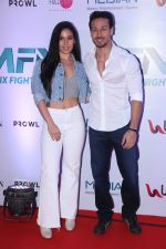 Krishna Shroff at the Launch of Matrix Fight Night by Tiger & Krishna Shroff at NSCI worli on 12th March 2019 (23)_5c88c99eac3d1.jpg