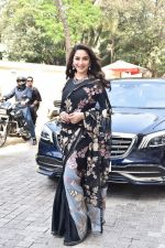 Madhuri Dixit at the Teaser launch of KALANK on 11th March 2019