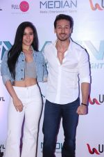 Tiger Shroff at the Launch of Matrix Fight Night by Tiger & Krishna Shroff at NSCI worli on 12th March 2019 (29)_5c88ca278309d.jpg