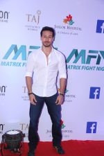 Tiger Shroff at the Launch of Matrix Fight Night by Tiger & Krishna Shroff at NSCI worli on 12th March 2019 (30)_5c88ca2a30704.jpg