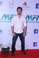 Tiger Shroff at the Launch of Matrix Fight Night by Tiger & Krishna Shroff at NSCI worli on 12th March 2019 (31)_5c88ca2cefe7a.jpg