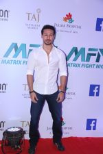 Tiger Shroff at the Launch of Matrix Fight Night by Tiger & Krishna Shroff at NSCI worli on 12th March 2019 (40)_5c88ca302563c.jpg