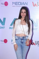 at the Launch of Matrix Fight Night by Tiger & Krishna Shroff at NSCI worli on 12th March 2019 (13)_5c88c94e3006e.jpg