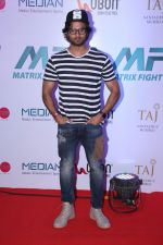 at the Launch of Matrix Fight Night by Tiger & Krishna Shroff at NSCI worli on 12th March 2019 (14)_5c88c962d0fb4.jpg