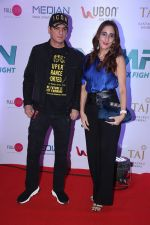 at the Launch of Matrix Fight Night by Tiger & Krishna Shroff at NSCI worli on 12th March 2019 (24)_5c88c9815a6ee.jpg