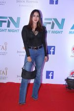 at the Launch of Matrix Fight Night by Tiger & Krishna Shroff at NSCI worli on 12th March 2019 (31)_5c88c9b14f29e.jpg
