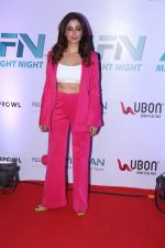 at the Launch of Matrix Fight Night by Tiger & Krishna Shroff at NSCI worli on 12th March 2019 (35)_5c88c9d8697c6.jpg