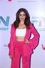 at the Launch of Matrix Fight Night by Tiger & Krishna Shroff at NSCI worli on 12th March 2019 (36)_5c88c9e45bd16.jpg