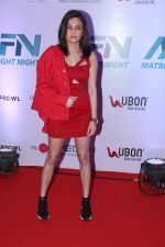 at the Launch of Matrix Fight Night by Tiger & Krishna Shroff at NSCI worli on 12th March 2019 (45)_5c88ca0d79fa0.jpg