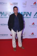 at the Launch of Matrix Fight Night by Tiger & Krishna Shroff at NSCI worli on 12th March 2019 (9)_5c88c9434b791.jpg