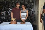 Aamir khan birthday celebration at his house on 14th March 2019 (4)_5c8a0dfe6e683.jpg