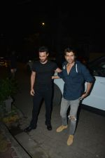Aayush Sharma at Luka Chuppi success party at Arth in khar on 12th March 2019 (11)_5c89f518c6b34.JPG