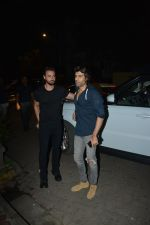 Aayush Sharma at Luka Chuppi success party at Arth in khar on 12th March 2019 (9)_5c89f51510f86.JPG