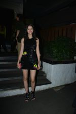 Ananya Pandey at Luka Chuppi success party at Arth in khar on 12th March 2019 (180)_5c89f5207e555.JPG